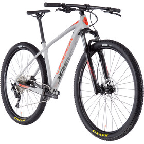 "ORBEA Alma H50 29"", grey/red"